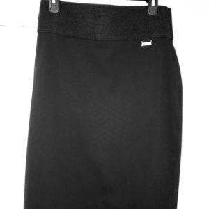 Calvin Klein Skirt SZ M